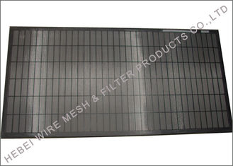 Chiny Mongoose PT Steel Frame Screen High Conductance 40 - 325 Mesh ISO Standard dostawca